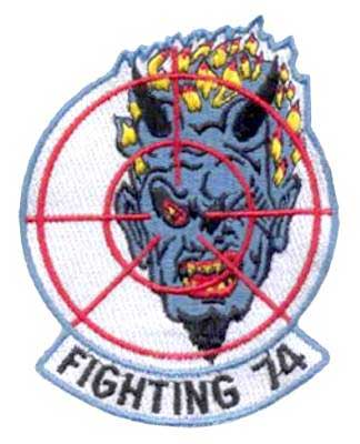 Fighter Squadron 74 - VF74